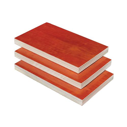 为您介绍我们润亚厂家生产的建筑模板优势