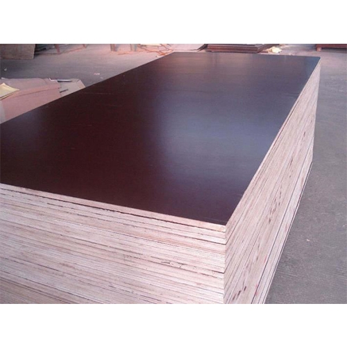 建筑用模板